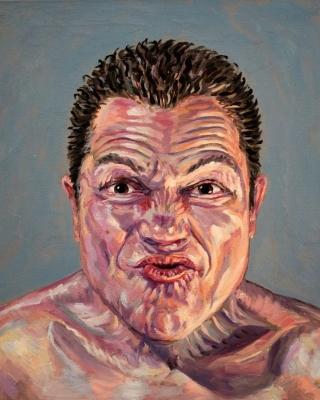 1-groteske-wien-oelportrait_jiw
