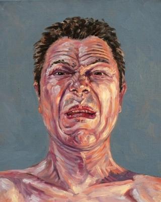portrait in öl malen lassen-kunst online kaufen wien