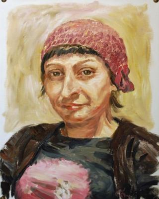 Andrea-künstlerportrait