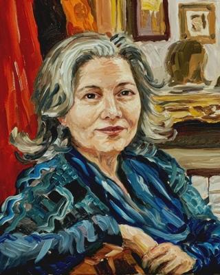 Porträtmaler Wien Österreich