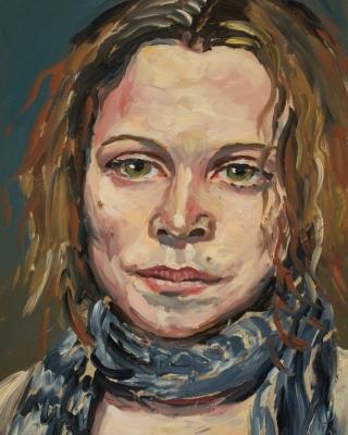 porträtmaler wien-portrait maen lassen öl