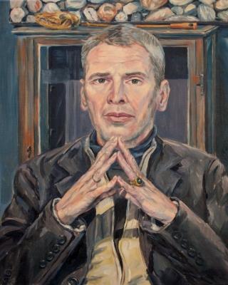 Kreiter-Ölportrait-Porträtmaler