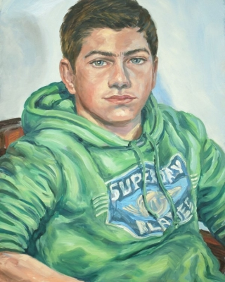 Lorenz-Kinderportrait Wien