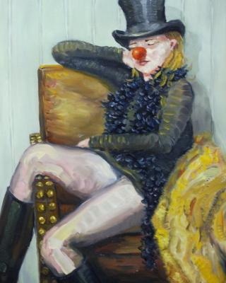 Marianna-Blier-Künstlerportrait