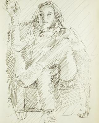 portrait zeichnen lassen günstig Geschenkidee unentdeckt