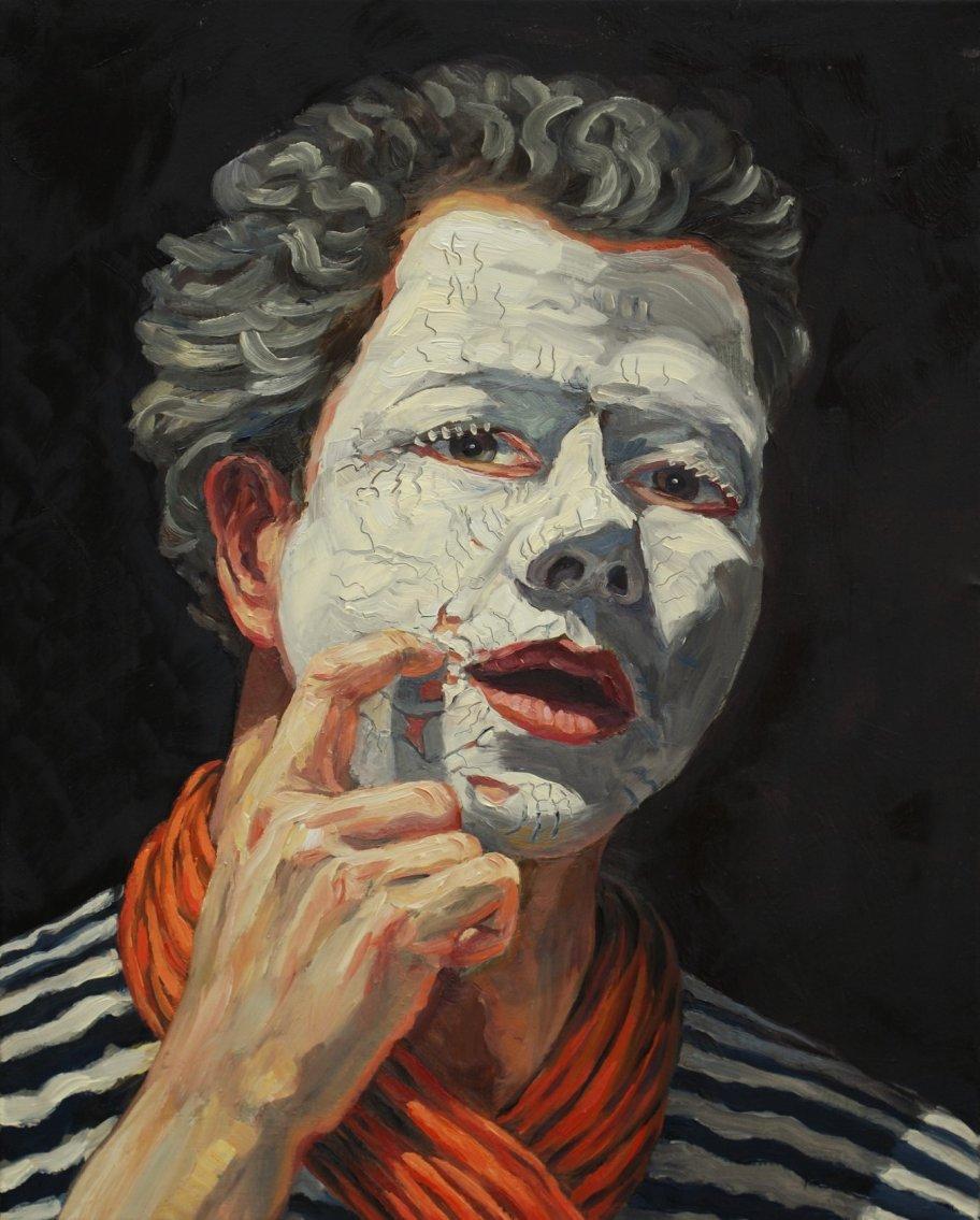 Porträtmaler Wien- Stephan Ois - Portraitmaler gesucht in Wien?