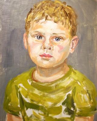 dori-Porträtmaler gesucht, portrait malen lassen Wien