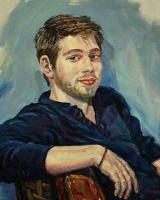 portrait malen lassen wien