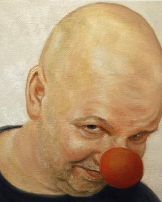 Stephan Ois - Portraitmaler wien - ein Portrait malen lassen