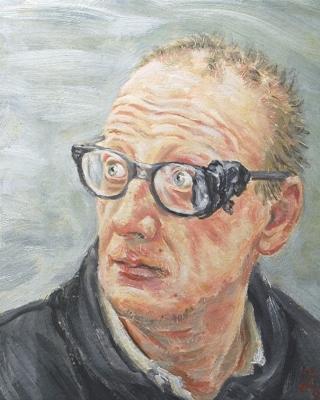 Karikatur Portrait vom Foto malen oder zeichnen lassen