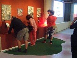 Zeitgenössische Kunst - Ausstellungen